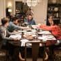 Sunday Dinner - Madam Secretary Season 4 Episode 20