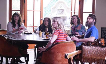 The Last Man on Earth Season 4 Episode 11 Review: Hamilton/Berg