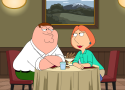 Family Guy Season 16 Episode 3 Review: Nanny Goats