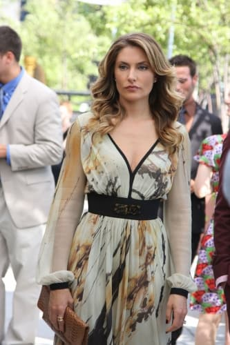Madchen Amick on GG