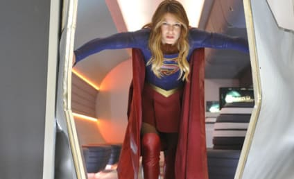 Watch Supergirl Online: Season 1 Episode 14