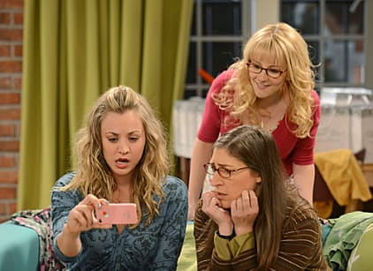 Watch The Big Bang Theory Season 5 Episode 22 Online