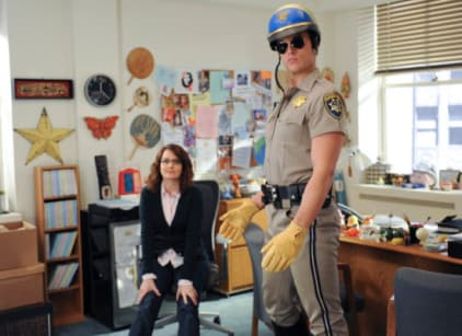 Watch 30 Rock Season 4 Episode 10 Online