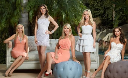 The Real Housewives of Orange County Season 9 Cast Pic: Meet the Newbies!