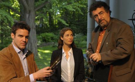 Warehouse 13 Photo