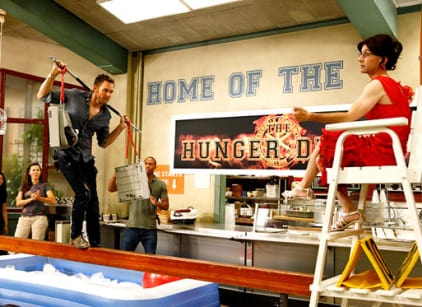 Watch Community Season 4 Episode 1 Online