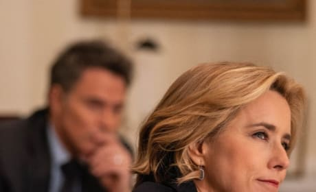 Listening Closely - Madam Secretary
