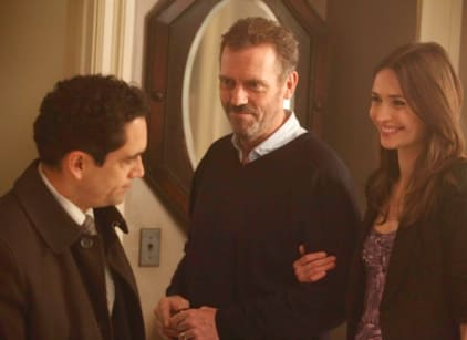 Watch House Season 8 Episode 13 Online