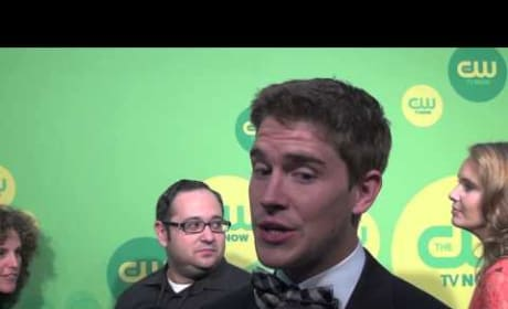 Brendan Dooling Speaks on The Carrie Diaries