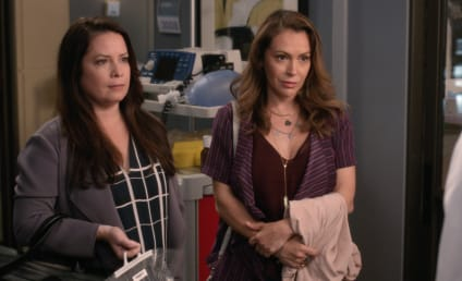 ABC Hosts Cast Reunions from Charmed, Castle, Girlfriends, and MORE!