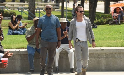 Lethal Weapon Season 1 Episode 4 Review: There Goes the Neighborhood