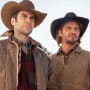 Brothers Stand Together - Yellowstone Season 2 Episode 9