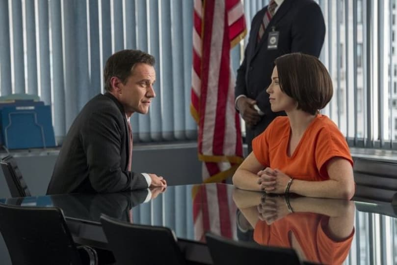 White Collar Season 6 Episode 1 Review Borrowed Time Tv Fanatic