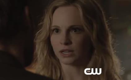 The Vampire Diaries Sneak Peek: You Can't Hate Me