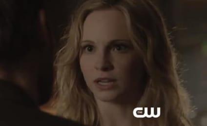 The Vampire Diaries Sneak Peek: You Can't Hate Me