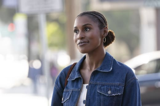 New Beginnings - Insecure 3 Episode 4 Season 3 Episode 4