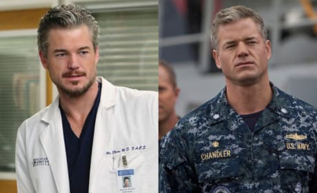 19 Actors Known for More Than One Iconic TV Role