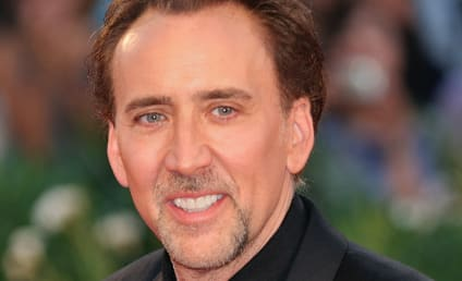 Nicolas Cage Nabs Role of a Lifetime as Joe Exotic in Scripted Series!