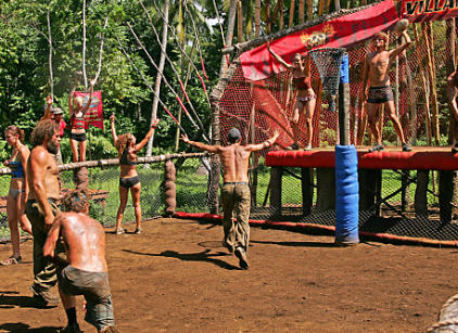 Watch Survivor Season 20 Episode 5 Online