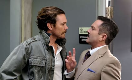 Lethal Weapon: Clayne Crawford FIRED! Will Riggs Be Recast?!