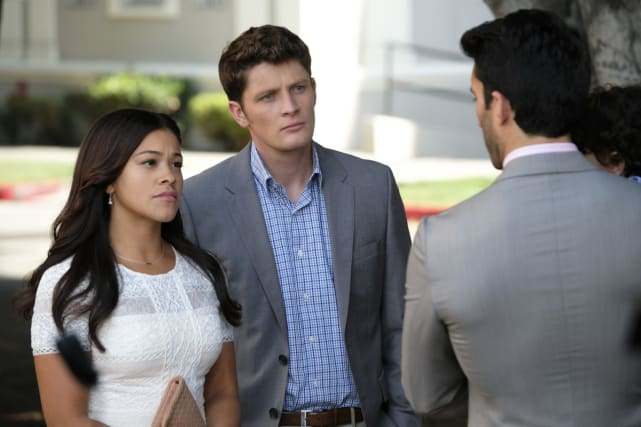 Jane, Michael, and Rafael - Jane the Virgin