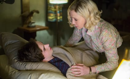 Bates Motel Season 3 Episode 3 Review: Persuasion