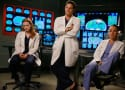Grey's Anatomy Season 11 Episode 20 Review: One Flight Down