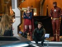 DC's Legends of Tomorrow Season 4 Episode 16