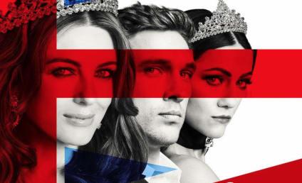 Watch The Royals Online: Season 4 Episode 1