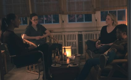 The Handmaid's Tale Season 4 Episode 7 Review: Home