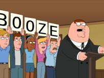 Family Guy Season 9 Episode 10