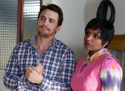 Watch The Mindy Project Season 2 Episode 2 Online