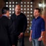 Sketchy Mission - NCIS: Los Angeles Season 10 Episode 8