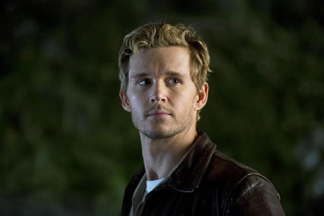 Jason Stackhouse, Fully Clothed