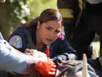 Chicago Fire Season 6 Episode 8