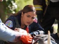 Chicago Fire Season 6 Episode 8