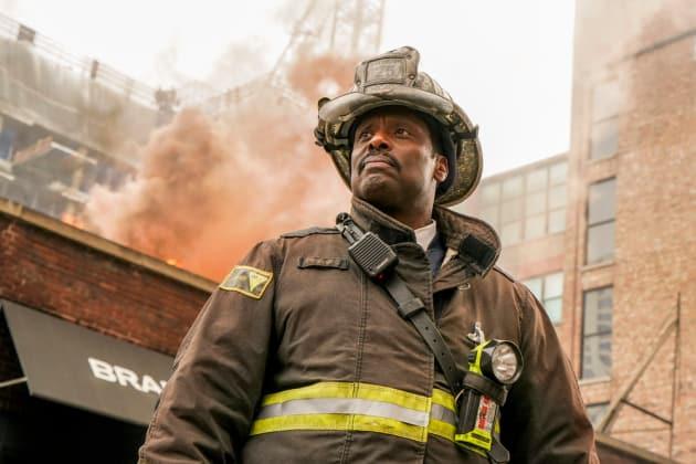 Leadership - Chicago Fire Season 6 Episode 21