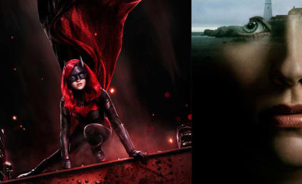 The CW Unveils Key Art for Batwoman and Nancy Drew