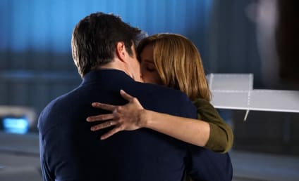 TV Ratings Report: Did Castle Rebound?