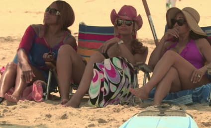 Watch The Real Housewives of Potomac Online: Season 1 Episode 6