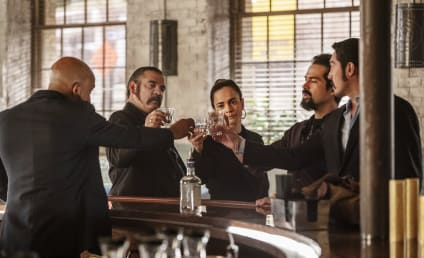 Queen of the South Season 4 Episode 6 Review: La Mujer En El Espejo