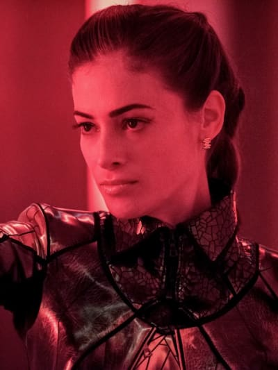 Eva - The Flash Season 6 Episode 19
