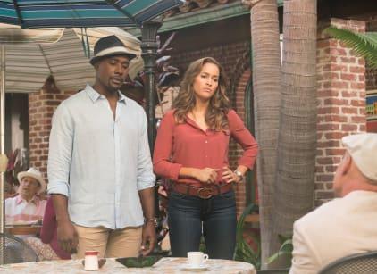Watch Rosewood Season 2 Episode 9 Online