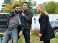 Covert Affairs Season 3 Episode 14