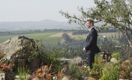 The Bachelor Season Finale Review: Congrats, Brad and ...