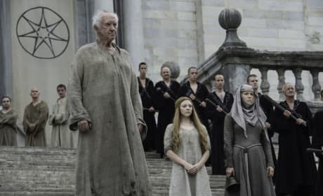 Atonement - Game of Thrones Season 6 Episode 6
