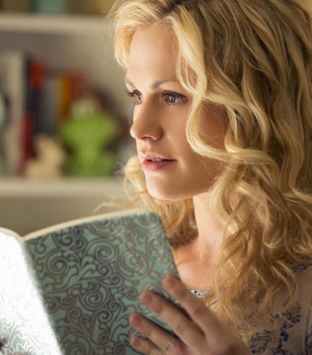 Diary Reading