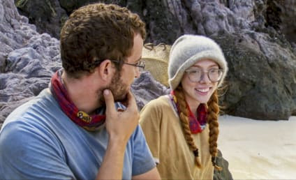 Watch Survivor Online: Season 38 Episode 9
