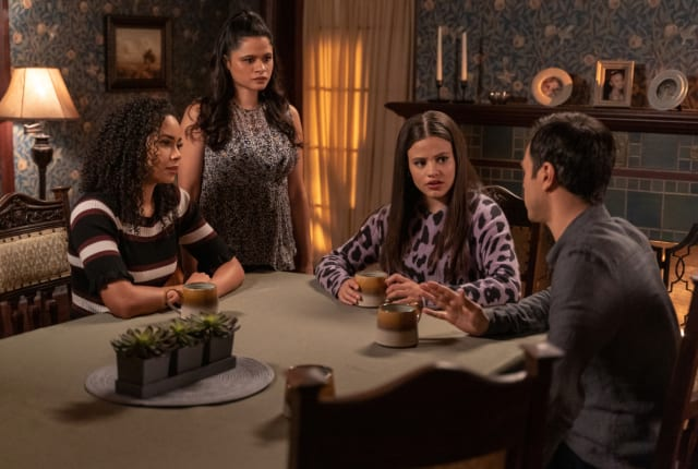Charmed reboot 2018 release date: How many episodes? | TV