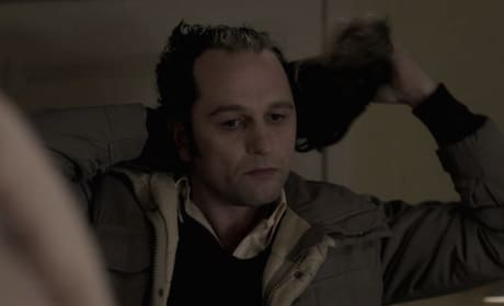Facing the Fallout - The Americans